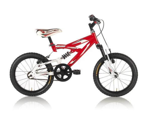 bicicletta vicini absorber 16