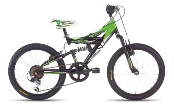 bicicletta vicini absorber 20