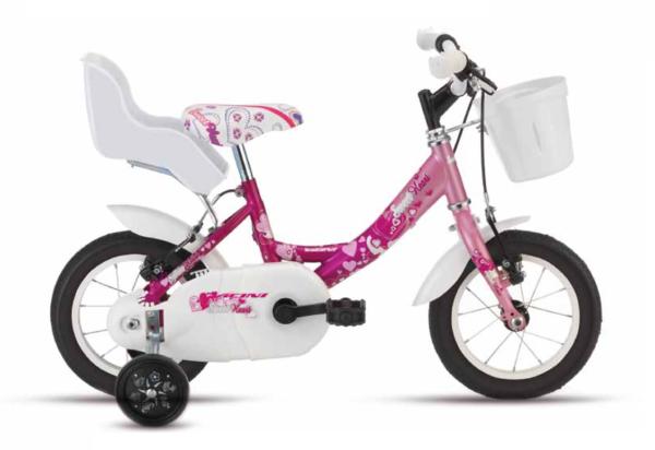 bicicletta vicini sweet hearth 12