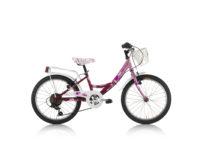 Bicicletta SWEET HEART 20