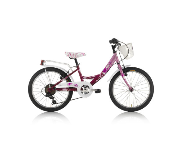 bicicletta vicini sweet hearth 20