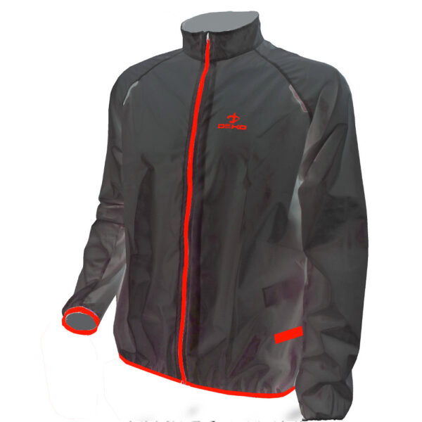 Mantellina new soft Deko Sports