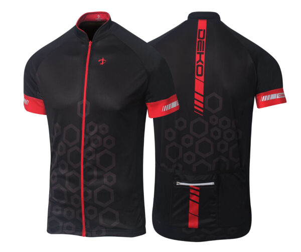 Maglia evolution Deko Sports