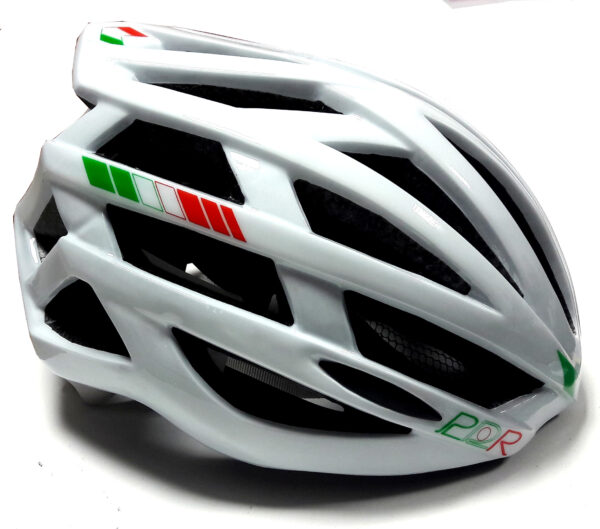 casco Pdr City tricolore